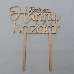 Happy Birthday Name